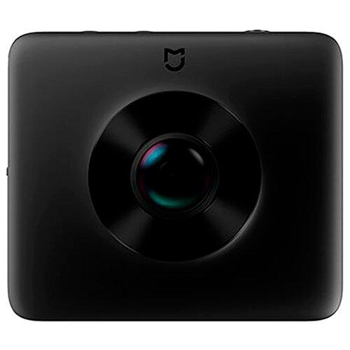 Экшн камера Xiaomi Mijia 360
