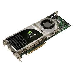 PNY Quadro FX 5600 621Mhz PCI-E 1536Mb