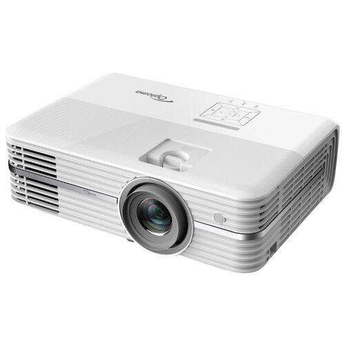 Фото - Проектор Optoma UHD40 проектор optoma w400