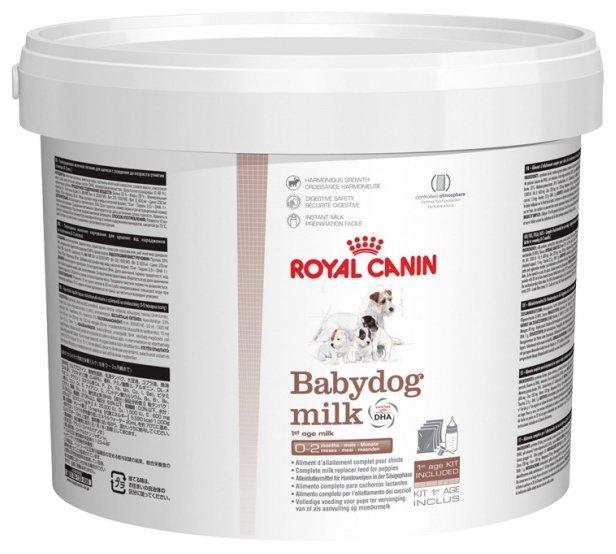 Заменитель молока корм royal canin