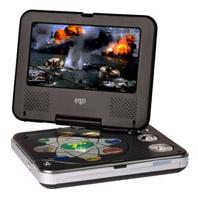 DVD-плеер Ergo TF-DVD7377D