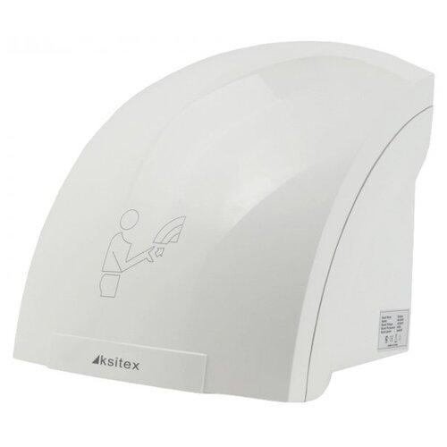 Сушилка для рук KSITEX M-2000 электросушилка для рук ksitex m 2008 jet white