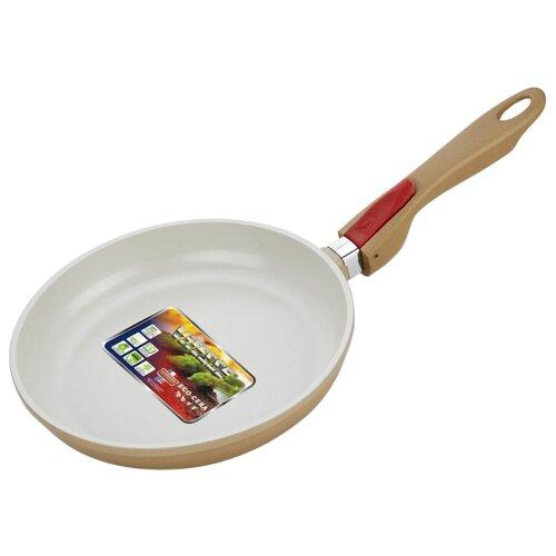 Сковорода Vitesse VS-2251 24 см сковорода d 24 см kukmara кофейный мрамор смки240а