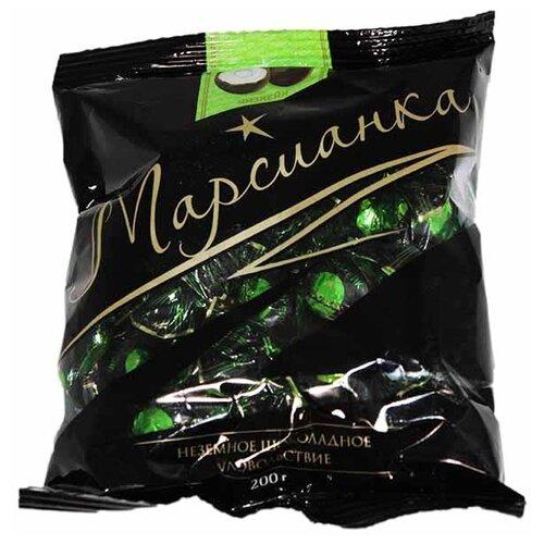 Конфеты Марсианка чизкейк конфеты марсианка мокко 200 г