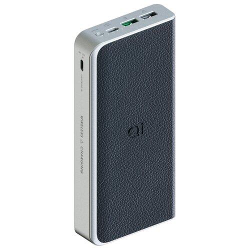 Аккумулятор INTERSTEP PB20Qi аккумулятор