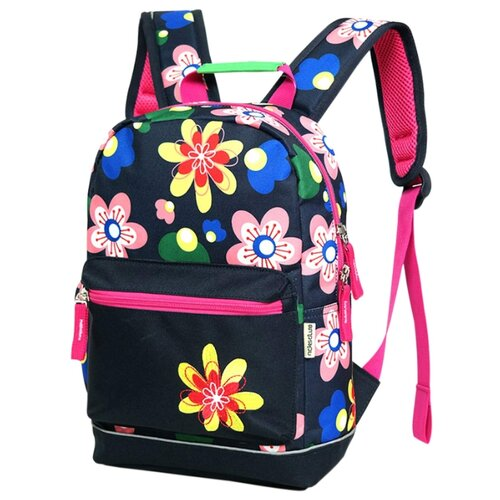 Target рюкзак Цветочек 21995 рюкзак target target mp002xw13qkv