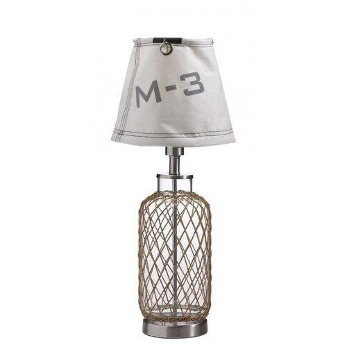 Настольная лампа Markslojd Cape подвесной светильник markslojd retro 107132