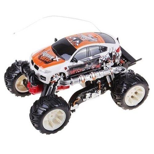 Машинка Joy Toy Безумные гонки