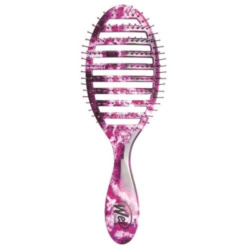 Wet Brush Щетка для быстрой расческа wet brush wet brush we018lwboov1