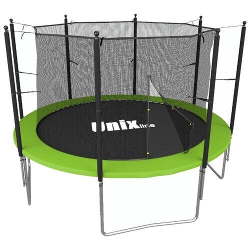 Каркасный батут Unix Line 8ft unix环境高级编程(第3版)