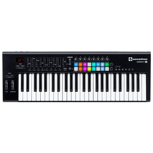 MIDI-клавиатура Novation novation circuit