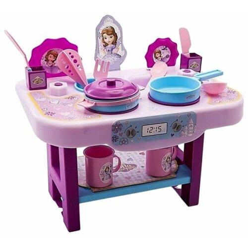 игровая парикмахерская bildo принцесса софия b 8502 Кухня Bildo Принцесса София B