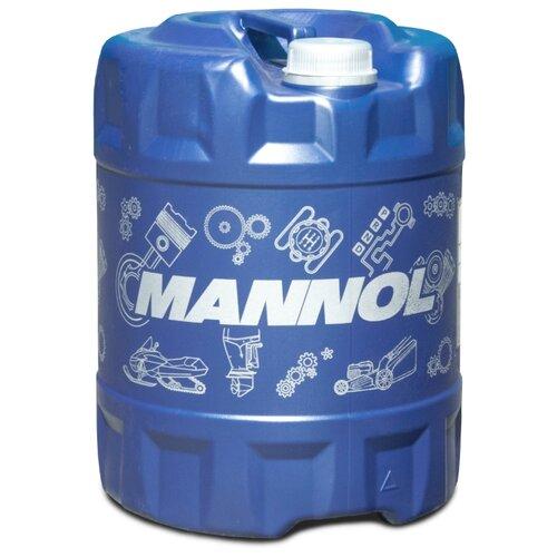 Гидравлическое масло Mannol