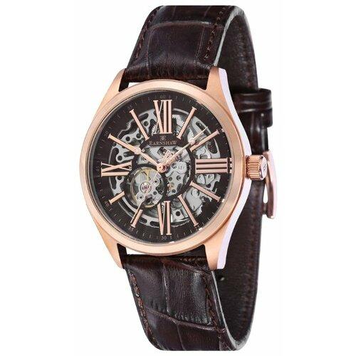 Наручные часы EARNSHAW ES-8037-05 кастрюля eurostek es 1060
