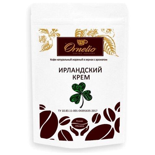 Кофе в зернах Ornelio