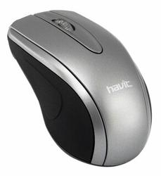 Мышь Havit HV-MS329 Silver USB