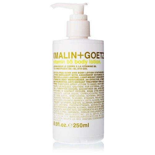 Лосьон для тела Malin+Goetz malin goetz сыворотка для проблемной кожи лица 14 мл