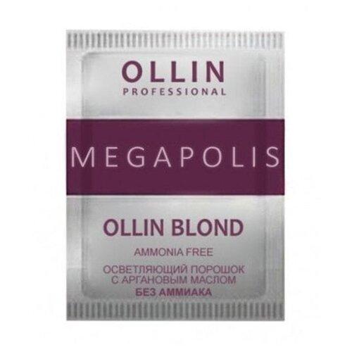 OLLIN Professional Megapolis ollin professional актив спрей для волос hair active spray 250 мл ollin professional уход за волосами