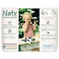 Naty трусики 6 (16+ кг) 18 шт.