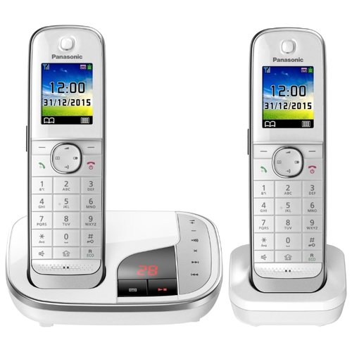 Радиотелефон Panasonic KX-TGJ322 радиотелефон