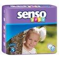 Senso baby подгузники 5 (11-25 кг)