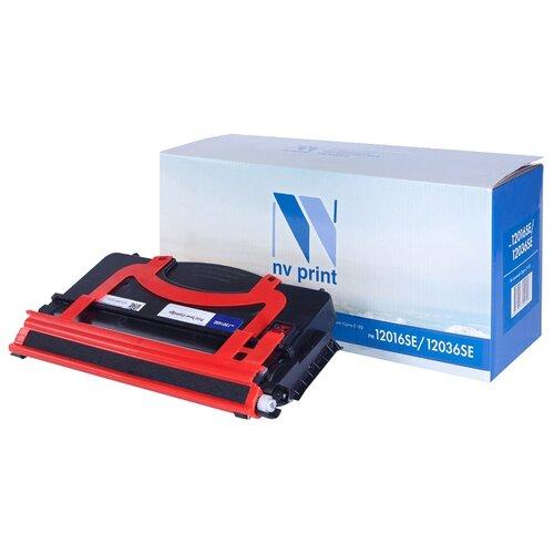 Картридж NV Print 12016SE для