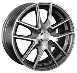 Колесный диск LS Wheels LS771 7x16/4x100 D73.1 ET40 GMF