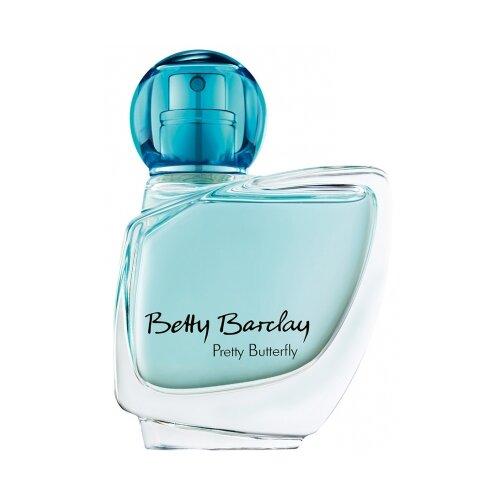 Туалетная вода Betty Barclay футболка betty barclay betty barclay be053ewzzu27