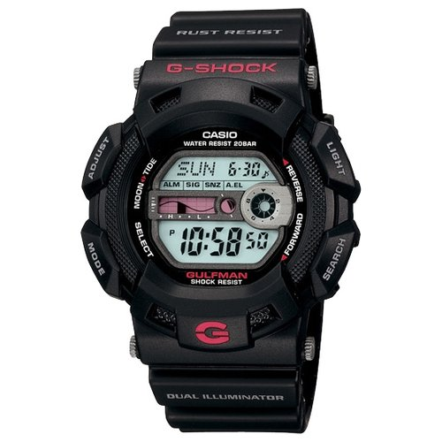 Наручные часы CASIO G-9100-1E casio g 7700 1e