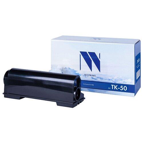 Фото - Картридж NV Print TK-50 для картридж nv print s050167 для