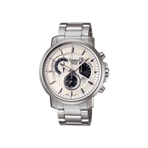 Наручные часы CASIO BEM-506D-7A casio casio bem 100sg 7a
