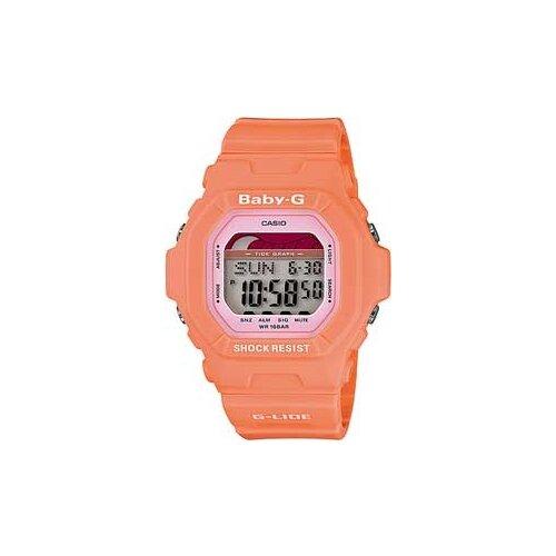 Наручные часы CASIO BLX-5600-4B casio casio blx 100 1c