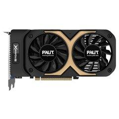 Palit GeForce GTX 750 Ti 1202Mhz PCI-E