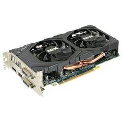 SapphireRadeon HD 7850 920Mhz PCI-E 3.0 2048Mb 5000Mhz 256 bit 2xDVI HDMI HDCP