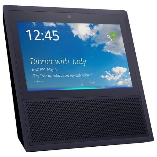 Умная колонка Amazon Echo Show amazon echo