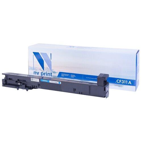 Фото - Картридж NV Print CF311A для HP картридж nv print cf380x для hp