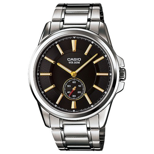Наручные часы CASIO MTP-E101D-1A1 casio mtp 1291d 1a1