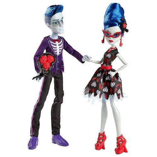 Набор Monster High Любовь не