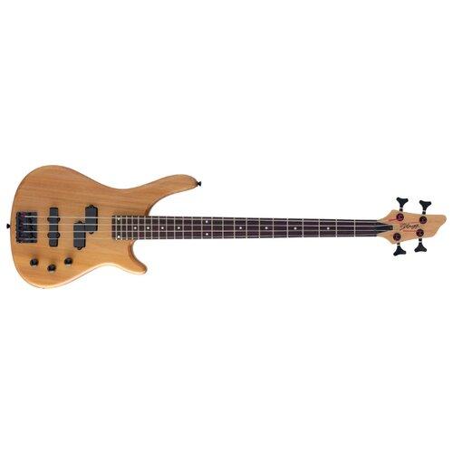 Бас гитара Stagg BC300