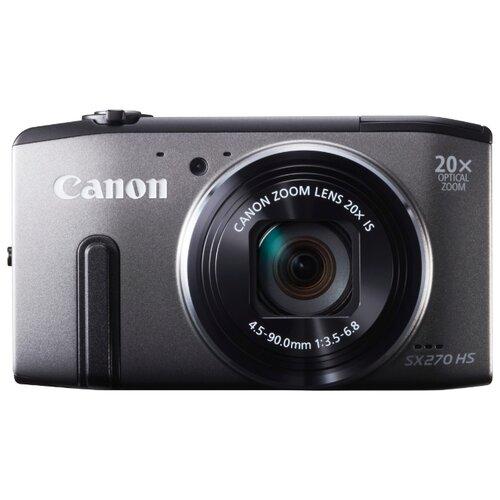 Фотоаппарат Canon PowerShot