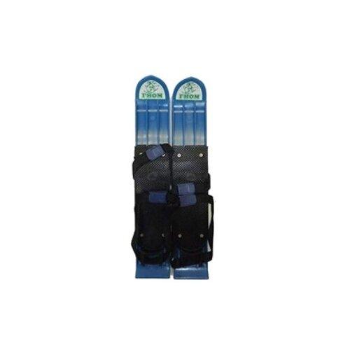 ледовые коньки и лыжи Беговые лыжи Механика Мини-лыжи
