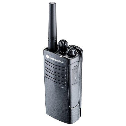 Рация Motorola XTNi HCX рация
