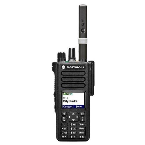 Рация Motorola DP4800