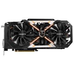 GIGABYTE GeForce GTX 1070 1695Mhz PCI-E 3.0