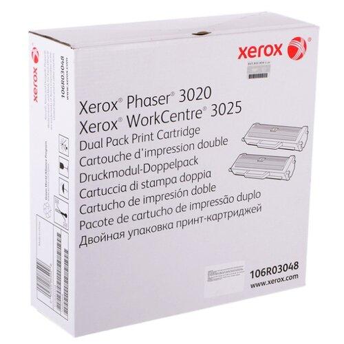 Фото - Набор картриджей Xerox 106R03048 набор картриджей xerox 108r00839