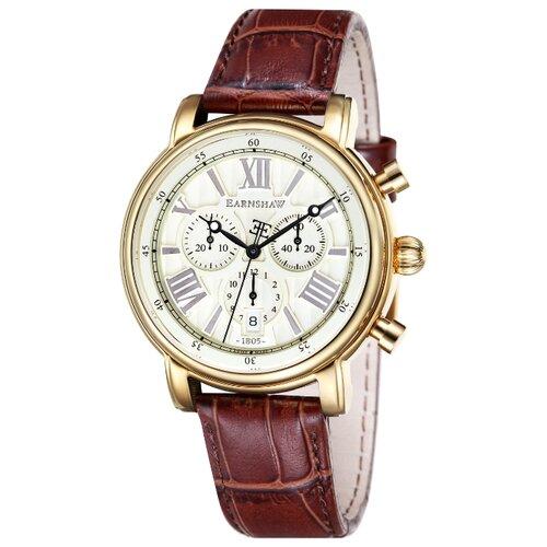 Наручные часы EARNSHAW ES-0016-03 кастрюля eurostek es 1060