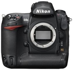 Фотоаппарат Nikon D3s Body