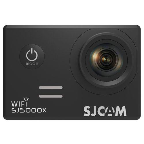 Фото - Экшн-камера SJCAM SJ5000x Elite видеокамера экшн sjcam sj5000 белый