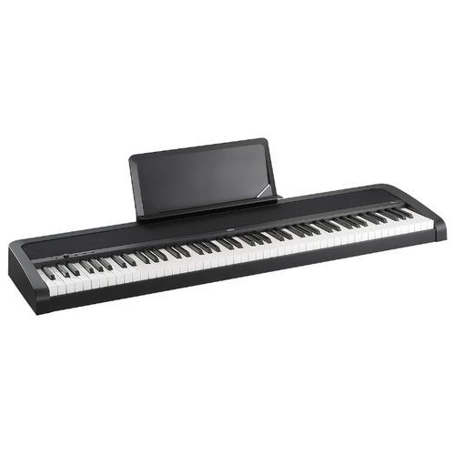 Цифровое пианино KORG B1 цифровое пианино korg grandstage 73