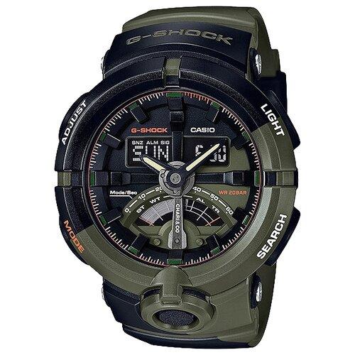 Наручные часы CASIO GA-500K-3A fender 500k split pot